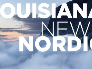 Louisiana New Nordic