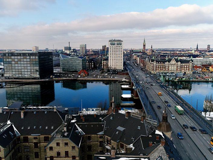 Drone København