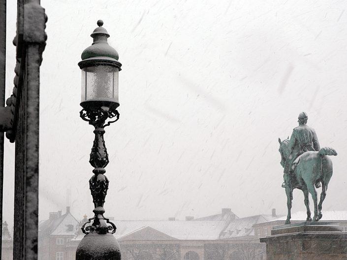 Vinter film